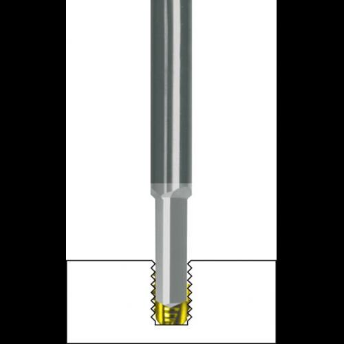 Super Märklen GmbH & Co. KG » Gewindebohrer-Ausbohrer VHM für Gewinde M6 HU35